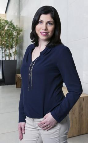 ליטל בן יהודה,מנהלת גיוס קונצרנית, קוקה קולה