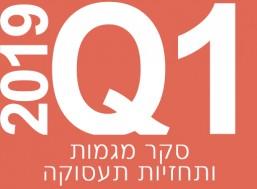 סקר מאוס Q1 2019