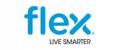 לוגו פלקס
