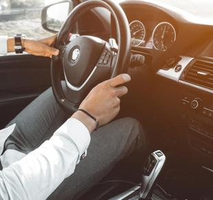 7 דרכים ליעול זמן הנסיעה לעבודה